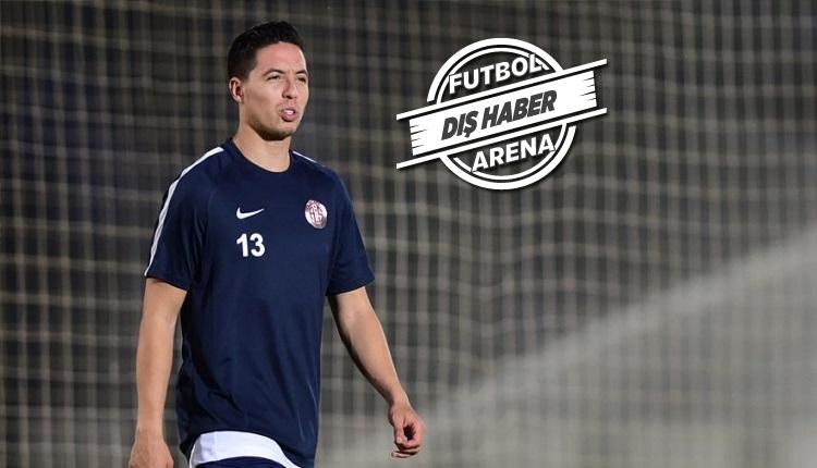 Samir Nasri'ye sürpriz transfer teklifi! Yeni adresi...