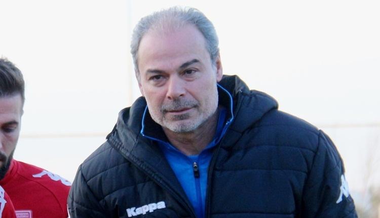 Samsunspor'da Engin İpekoğlu istifa etti! Kulüpten ilk açıklama