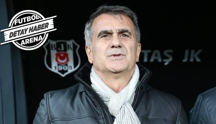 Şenol Güneş, Fenerbahçe şanssızlığını kırdı