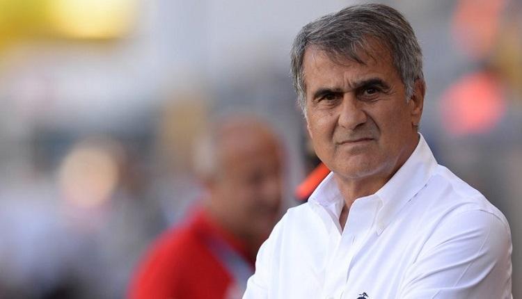 Şenol Güneş'ten Fenerbahçe derbisinde zorunlu değişiklik