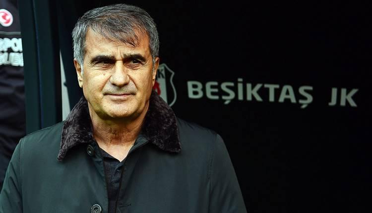 Şenol Güneş'ten Türkiye Kupası'nda rotasyon!