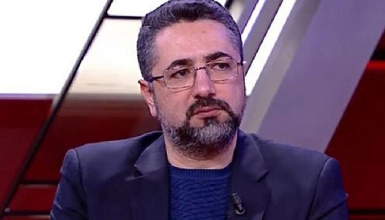Serdar Ali Çelikler'den MHK'ye Emre Belözoğlu tepkisi