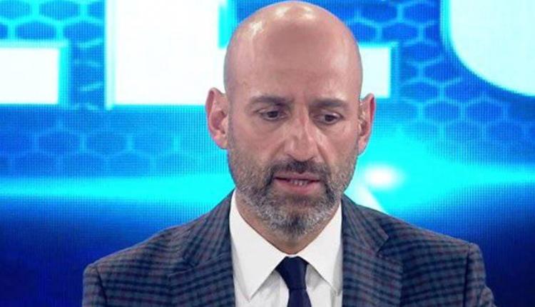 Serhat Ulueren'den flaş Abdurrahim Albayrak, Fatih Terim iddiası