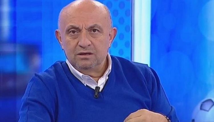 Sinan Engin'den Alper Ulusoy'a:
