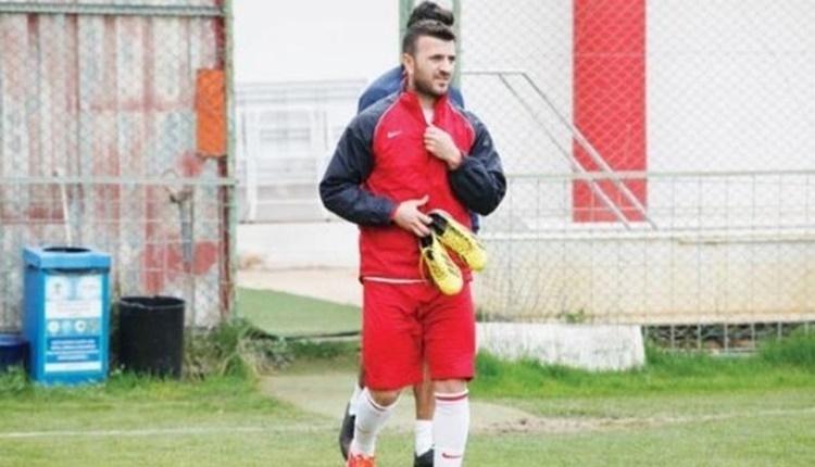 Sivasspor'da Rıdvan Şimşek'in sözleşmesi feshedildi