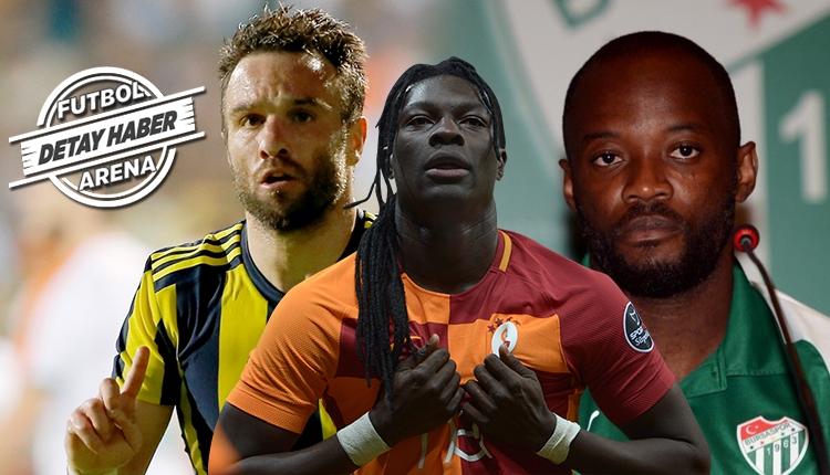 Spor Toto Süper Lig'e Fransız oyuncu akını! 7'ye katlandı