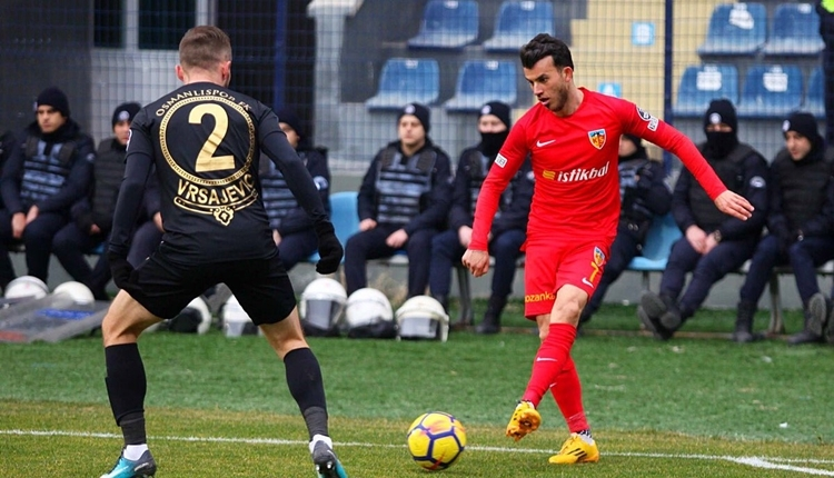 Sumudica'nın yardımcısı Hakan Ertürk'ten maç sonu iddialı açıklamalar