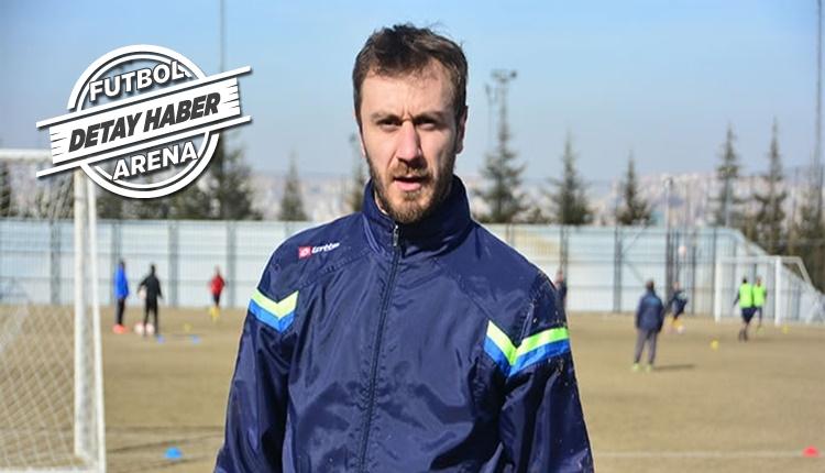 Süper Lig ve 1. Lig'in en az gol yiyen kalecisi Korcan Çelikay
