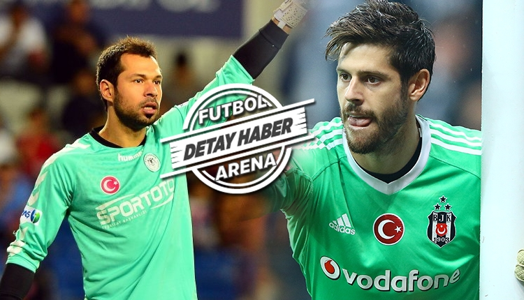 Süper Lig'in vazgeçilmezleri Fabri ve Serkan Kırıntılı
