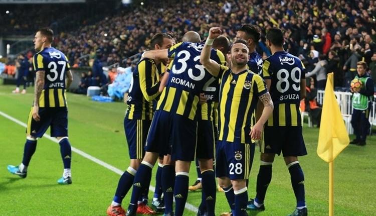 Tahkim Kurulu'ndan Fenerbahçe'ye indirim