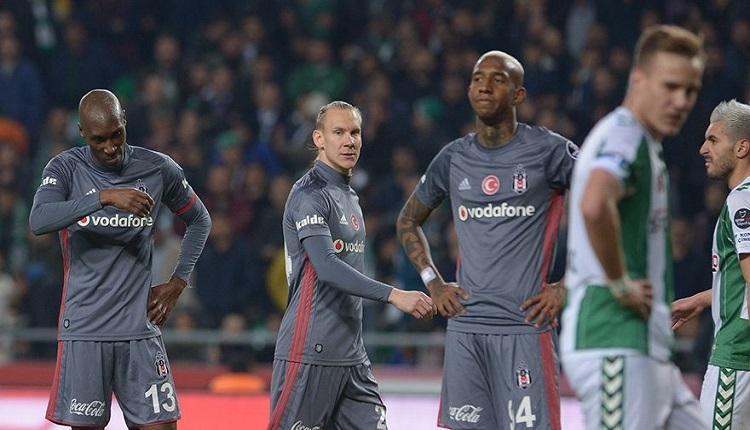 Talisca Fenerbahçe derbisinde oynayacak mı? Beşiktaş'tan itiraz açıklaması geldi