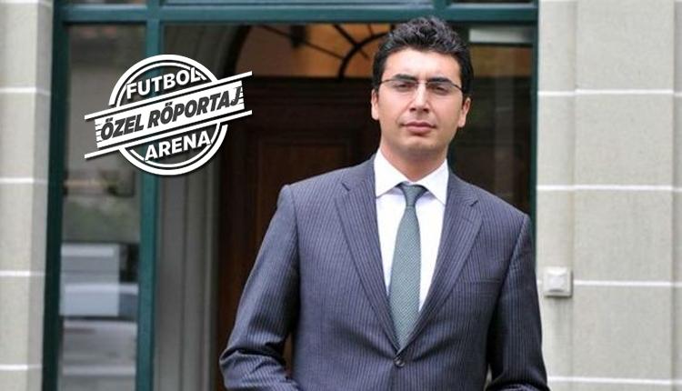 PFDK'nın Talisca kararını Emin Özkurt FutbolArena'ya yorumladı