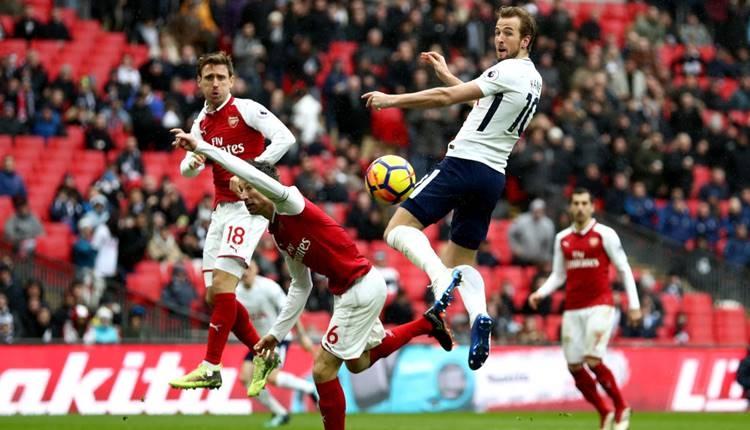 Tottenham 1-0 Arsenal maçı özeti ve golü (İZLE)