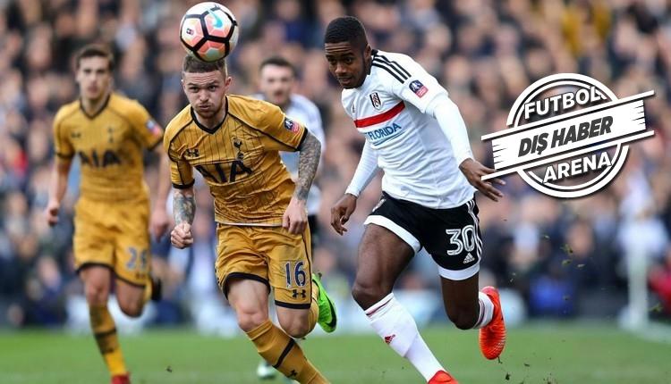 Tottenham'dan Ryan Sessegnon'a 40 milyon Euro