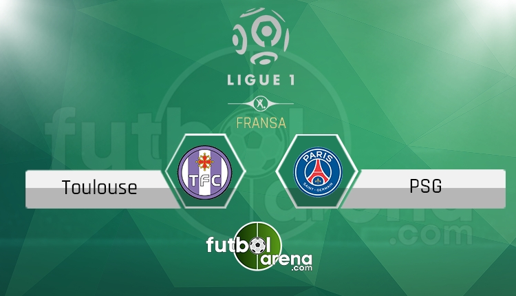 Toulouse PSG maçı saat kaçta, hangi kanalda? (İddaa Canlı Skor)