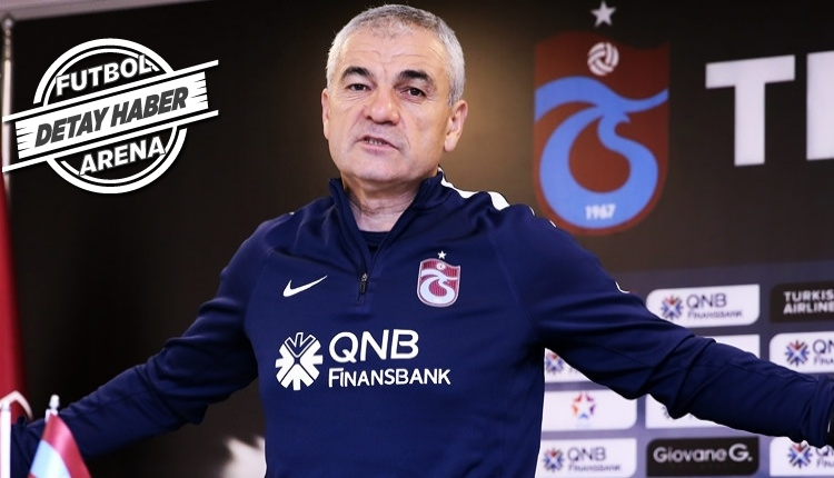 Trabzonspor deplasmanda yenilmiyor