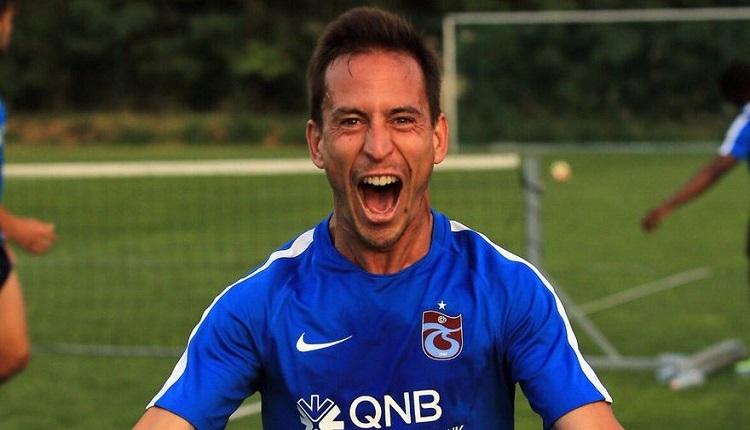 Trabzonspor Joao Pereira'nın sözleşmesini uzattı
