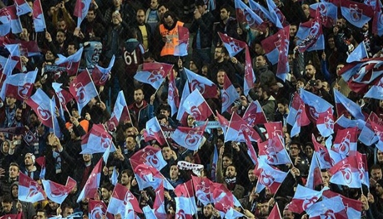 Trabzonspor taraftarı bilet alamıyor
