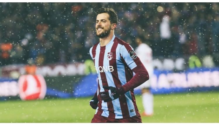 Trabzonspor, Uğur Demirok ve N'Doye ile yollarını ayırıyor