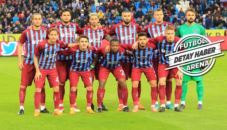 Trabzonspor'da kara tablo! 6 sezon sonra ilk kez...