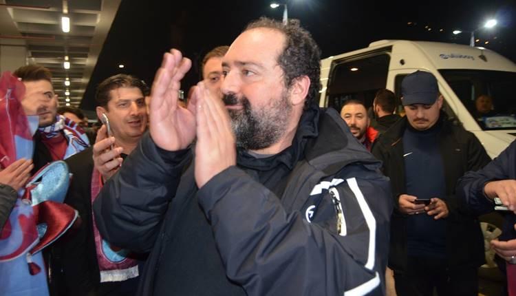 Trabzonspor'da taşlar yerinden oynuyor! Nevzat Aydın'dan yönetime mesaj