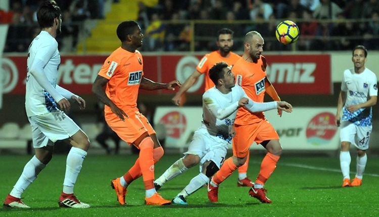 Trabzonspor'dan goller yerlilerden geliyor