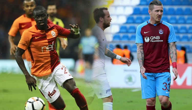 Trabzonsporlu eski yöneticiden Ndiaye ve Kucka iddiası