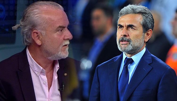 Turgay Demir'den Aykut Kocaman'a: 'Bilip de söylemiyorsan vatan hainisin'
