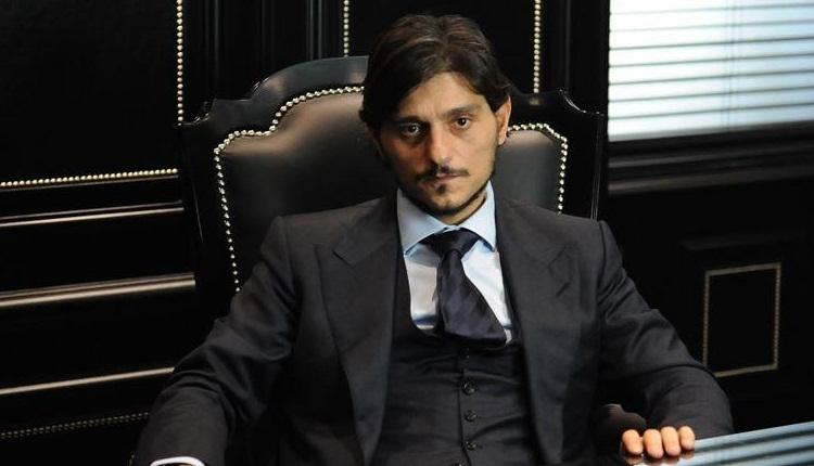 Türk taraftarlara küfür eden Panathinaikos başkanına ceza indirimi
