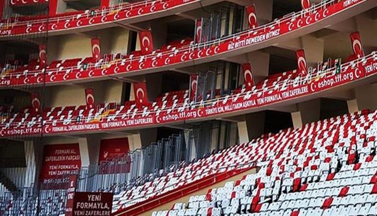 Türkiye - İrlanda Cumhuriyeti maçı bilet fiyatları