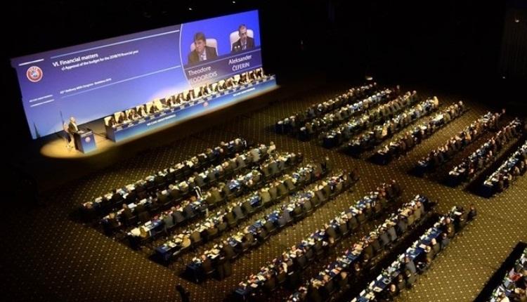 UEFA Şampiyonlar Ligi için Video Hakem kararı! Sürpriz açıklama