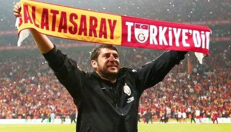 Ümit Davala'dan Galatasaray taraftarına mesaj