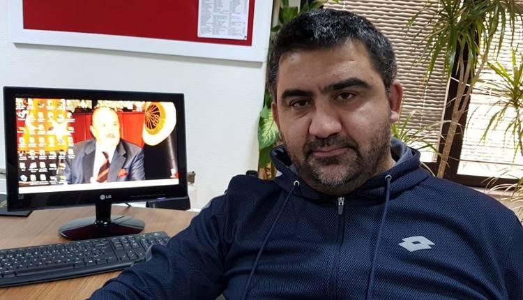 Ümit Özat: 'Ben kimim ki Beşiktaş'ı tehdit edeceğim'