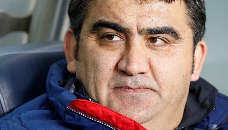 Ümit Özat'tan Fenerbahçe taraftarlarına mesaj