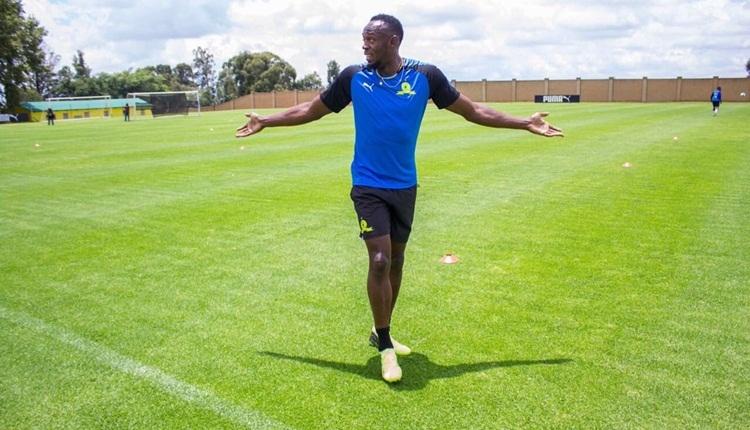 Usain Bolt futbolcu oldu! Transferi açıklandı