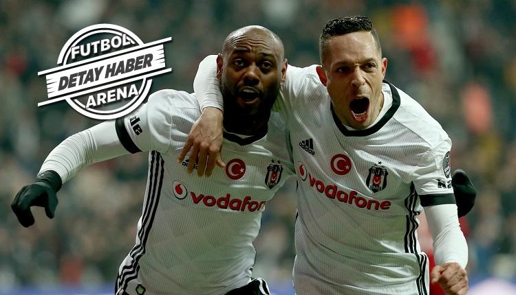Vagner Love Avrupa'nın en iyi Brezilyalı golcüleri arasında