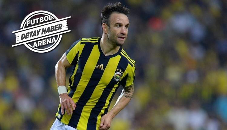 Valbuena'dan Kadıköy'de Fenerbahçe'ye büyük katkı