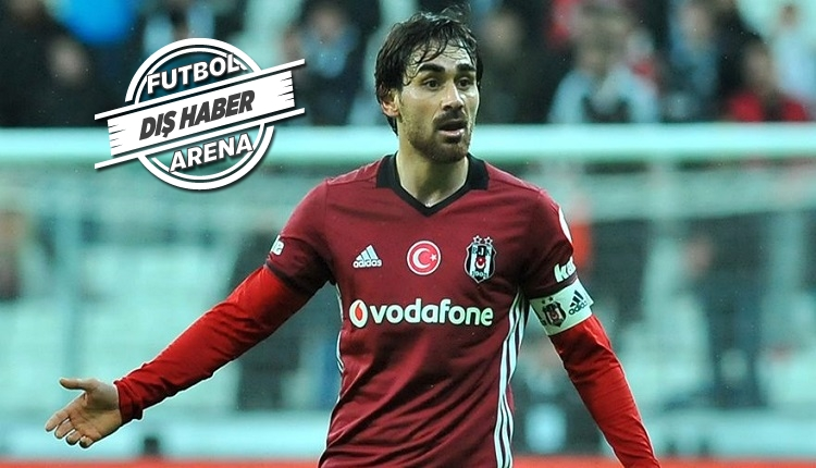 Veli Kavlak'tan Beşiktaş iddiası: