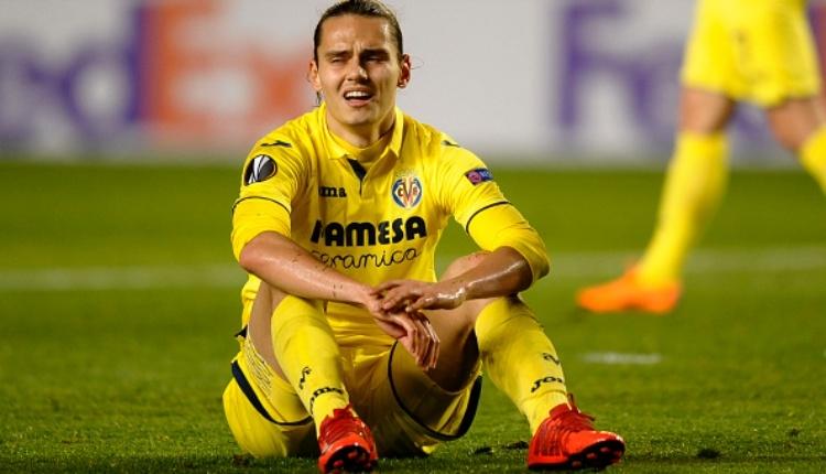 Enes Ünal'ın Getafe'ye attığı golü izle (Villarreal Getafe)
