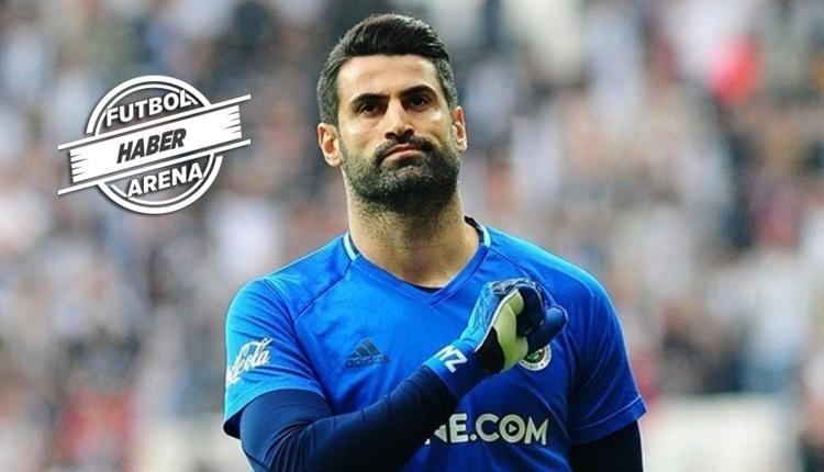 Volkan Demirel, Beşiktaş derbisinde neden ilk 11'de değil?