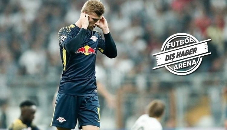 Werner Beşiktaş maçını unutamıyor: