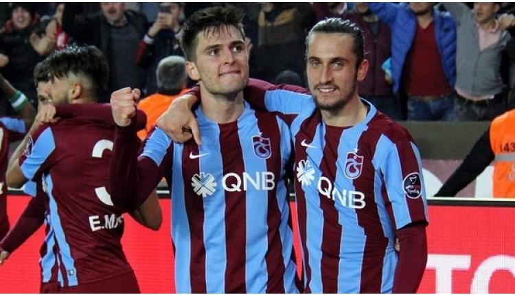 West Bromwich, Okay Yokuşlu için Trabzonspor'un kapısında