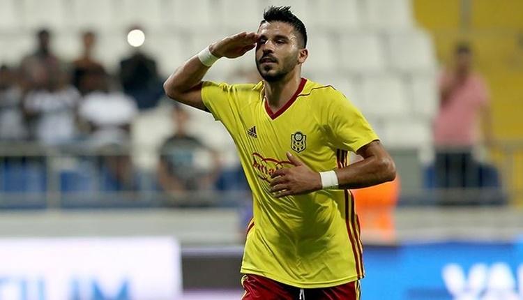 Yeni Malatyaspor'da Doria ve Aytaç Kara: