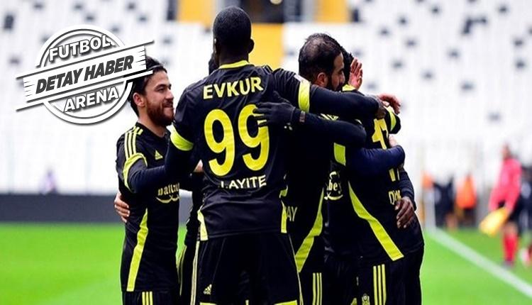Yeni Malatyaspor'un aldığı galibiyetlerdeki gerçek