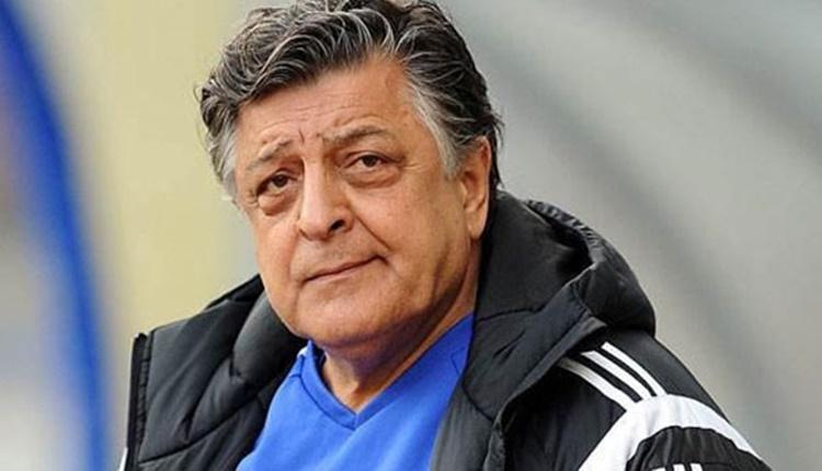 Yılmaz Vural'ın yeni takımı Giresunspor