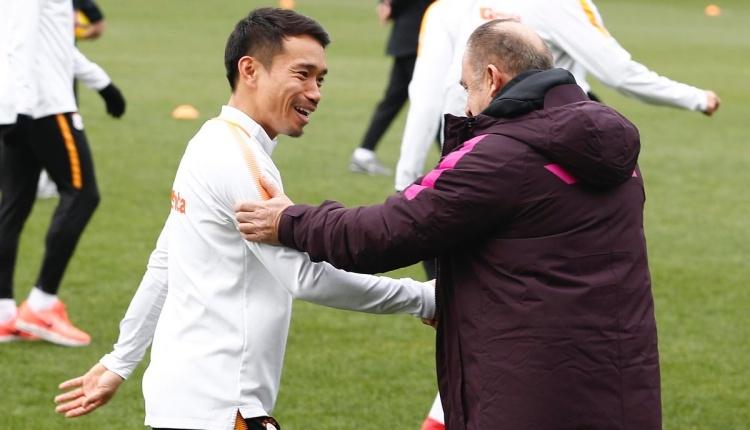 Yuto Nagatomo transferine Fatih Terim etkisi