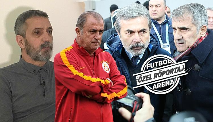 Abdülkerim Durmaz'dan Süper Lig şampiyonluk tahmini