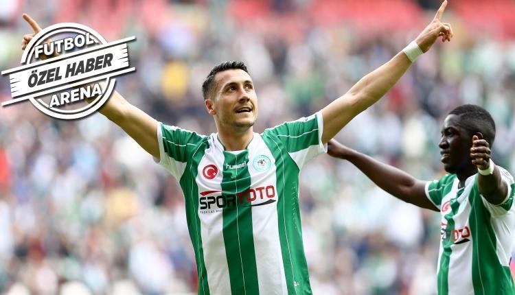 Adis Jahovic, FutbolArena'ya konuştu ''Asıl yerimiz...''