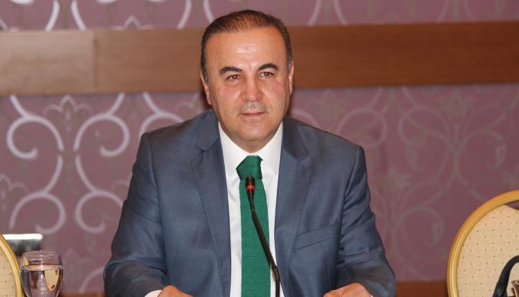 Ahmet Baydar: ''Hakemlerden canımız çok yandı''