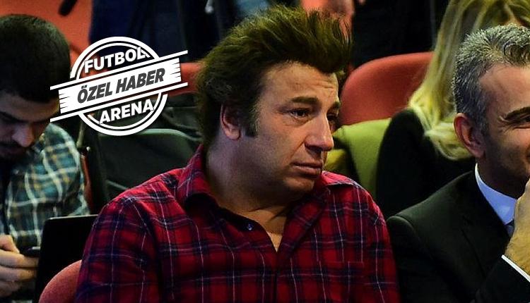 Ahmet Bulut'tan Galatasaray'a dava